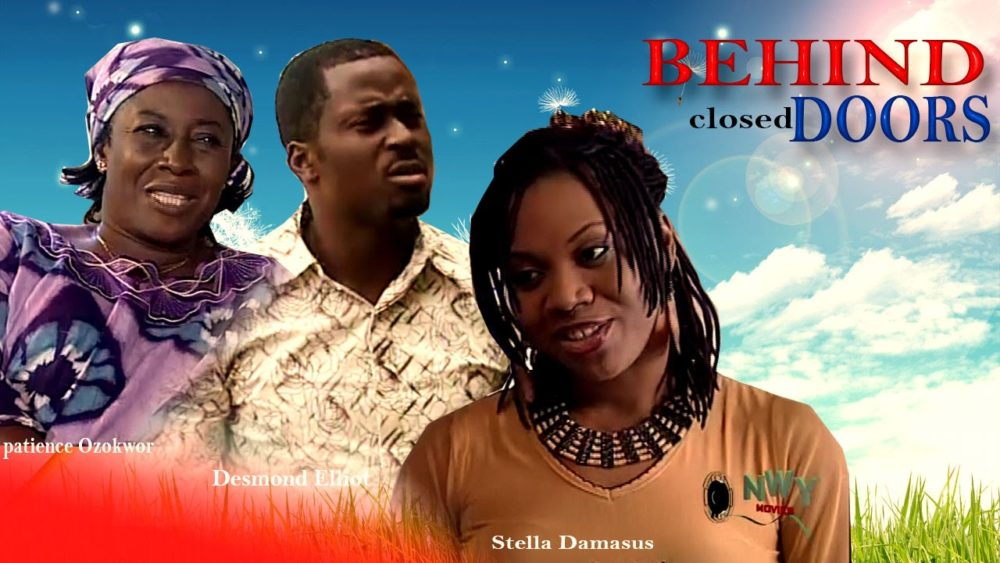 Behind Closed Doors review a fullblooded look at